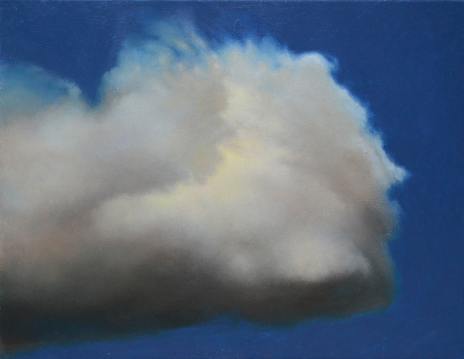 Cloud of March
