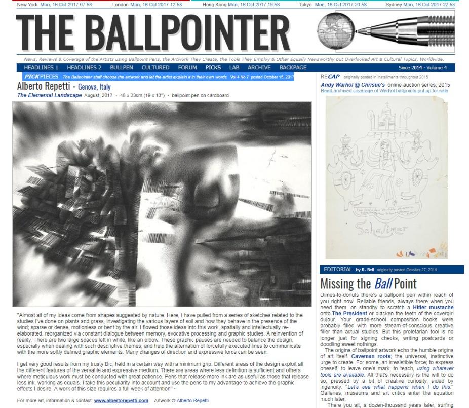 theballpointer2017