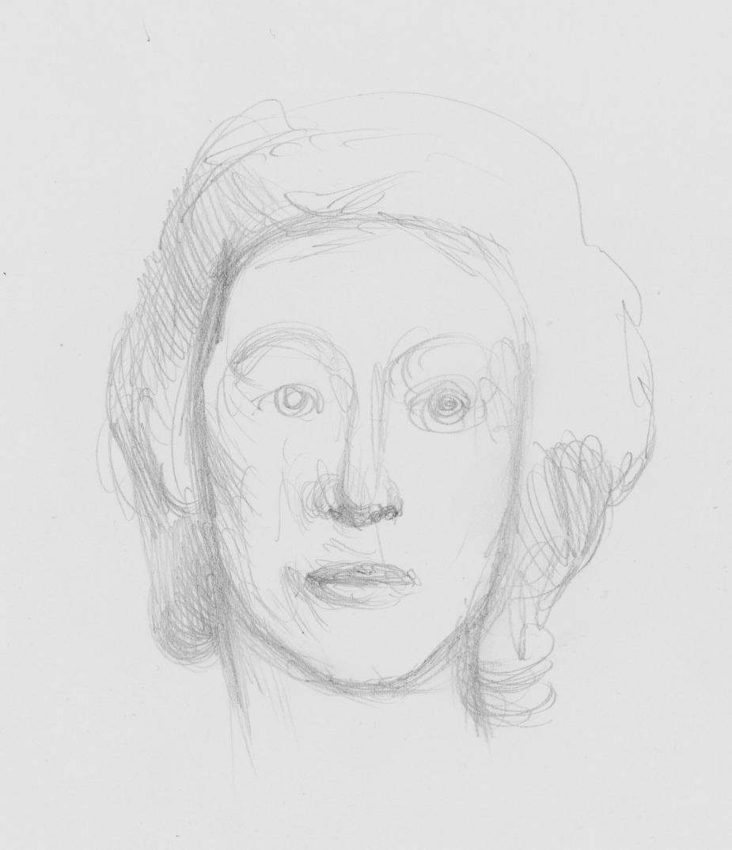 Chloë's Portrait