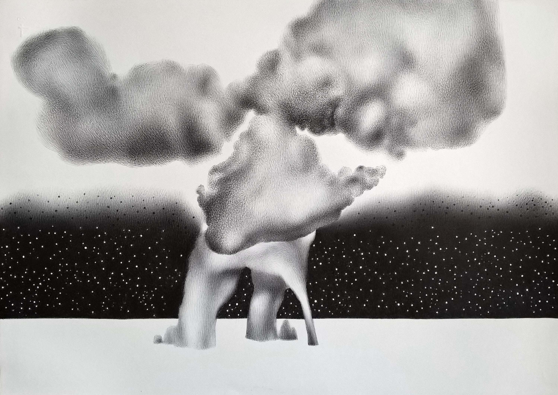 Zoomorphic Cloud