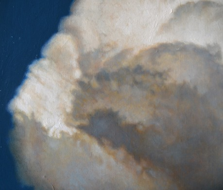 Noreen's Cloud, Detail 1