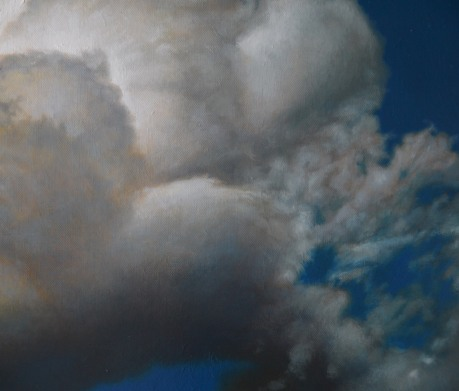 Noreen's Cloud, detail 2