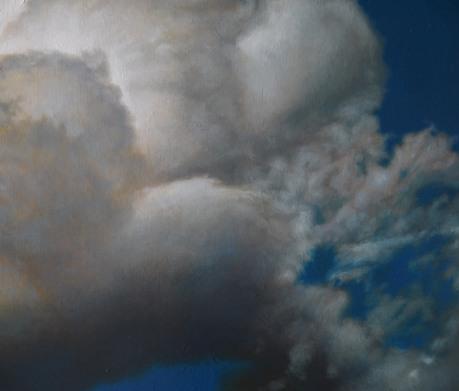 Noreen's Cloud, detail 2